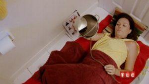 melakukan enema kopi sendiri di rumah dan klinik enema coffee